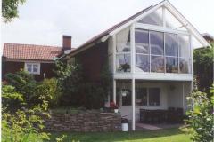 Uterum /balkong Glömminge Öland
